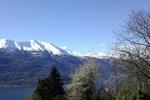 Апартаменты Cottage di Charme sul Lago di Como