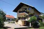 Апартаменты Apartment Luketić