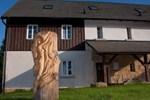 Апартаменты Penzion U Větrné víly