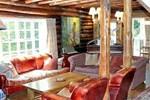 Отель The Log House