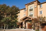 Отель Larkspur Landing Sacramento-An All-Suite Hotel