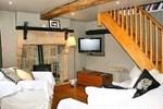 Отель Beck Cottage