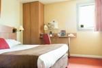 Отель Kyriad Amiens Nord
