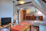Апартаменты Apartments Bijela lađa