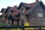 Гостевой дом Gosciniec Szuwary