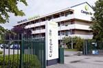 Отель Campanile Hotel & Restaurant Eindhoven