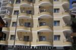Отель Hotel Residence President