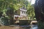 Отель Capp Mill
