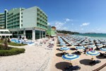 Отель Bilyana Beach Hotel - All Inclusive