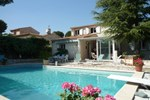 Вилла Odalys Villa avec Piscine à Aubagne