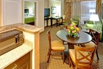 Отель Holiday Inn Hotel & Suites Memphis-Wolfchase Galleria