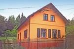 Апартаменты Holiday home Nectiny Skelná Hut