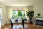 Апартаменты Yeti Lux - Family Garden Lodge