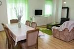 Апартаменты Holiday Home Diklić