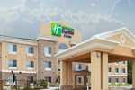 Отель Holiday Inn Express & Suites Carthage