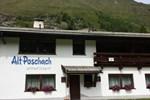 Alt Poschach