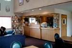 Отель Comfort Inn Cheyenne