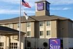 Отель Sleep Inn & Suites Van Buren