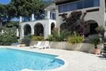 Villa avec piscine aux Issambres