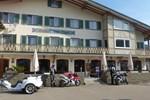 Отель Helds Engel Hotel & Diner