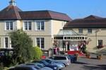 Отель The Glencarn Hotel