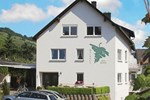 Гостевой дом Weingut-Brennerei-Gästehaus Emil Dauns
