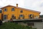Отель Agriturismo Agape