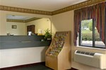 Super 8 Motel Etters/Harrisburg Area