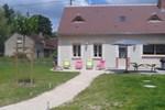 Апартаменты Gîte du Ruisseau de la Renne