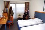 Отель HK-Hotel Der Jägerhof Willebadessen