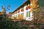 Отель Acron-Hotel Quedlinburg