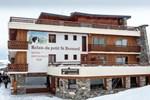Отель Le Relais du Petit Saint Bernard