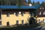 Гостевой дом Penzion Borovice