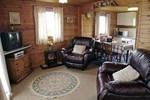Отель Honeysuckle Lodge
