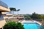 Отель APAS BTP Camaret sur Mer