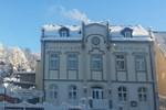 Gasthaus und Pension Zur Wartburg