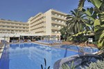 Отель Hotel Globales Santa Ponsa Park