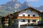 Апартаменты Haus Filzmoos in Austrian Alps