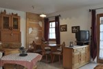 Апартаменты Padola 1