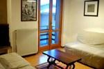 Апартаменты Appartamento Cerreto Laghi