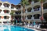 Апартаменты Zante Atlantis Hotel