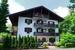 Отель Hotel St. Georg