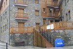 Апартаменты Apartamento Pua-Ginesta