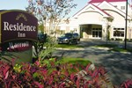 Отель Residence Inn Norfolk Airport