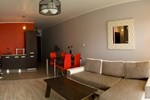 Апартаменты Apartaments Stella Baltic