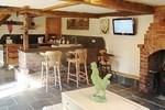 Апартаменты Barley Cottage