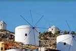 Апартаменты Leros Windmills