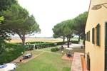 Апартаменты Casa Toscana Relais