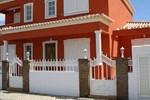 Апартаменты Villa Dora