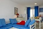 Апартаменты Apartment Fréjus 4